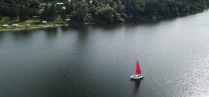 Plavba súkromnou plachetničkou