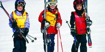 Lyžiarska škola GOSKI